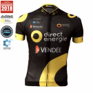 Maillot Direct Energie 2018  OFFRE SPECIALE !