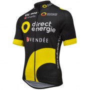Maillot Direct Energie 2016